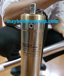 động cơ máy bơm nước giếng khoan
