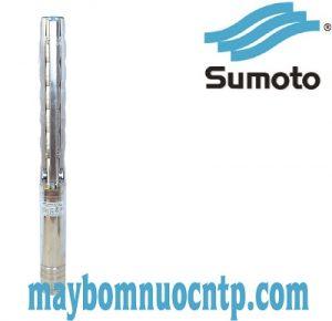 bơm chìm giếng khoan sumoto 6sp