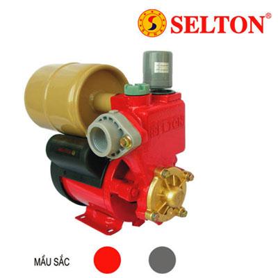 Máy bơm tăng áp Selton SEL 150AE