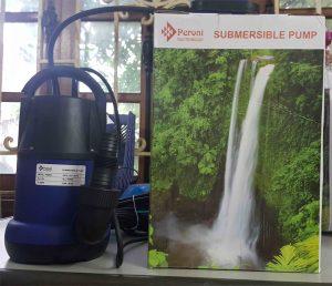 Bơm chìm nước thải Peroni Model: PR2503