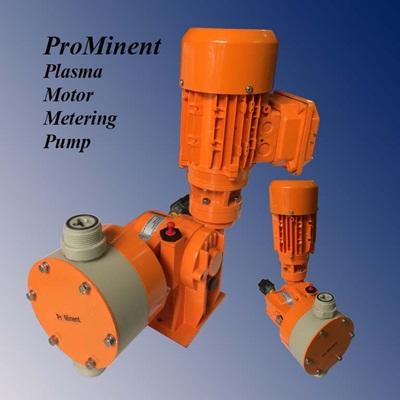 Bơm Định Lượng ProMinent Model PSMa