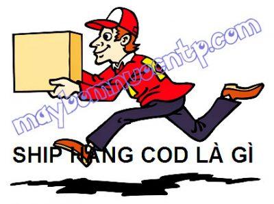 Ship COD là gì