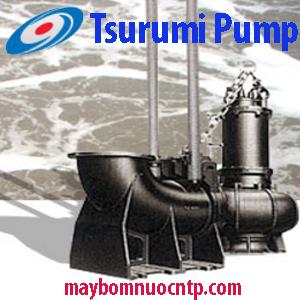 bơm chìm tsurumi SeriB